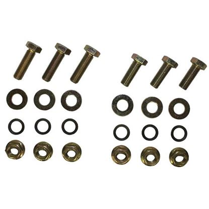 Picture of Bulldog Bolt Kit For 6 Rib Bell To Tube