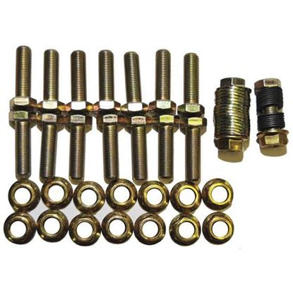 Picture of Bulldog Bolt Kit For 8 Rib Bell To Tube