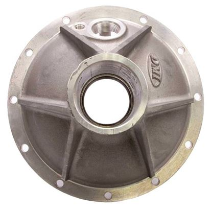 Picture of Bulldog CT-1 Mag RH Bell 6-Rib - Thermal Coated