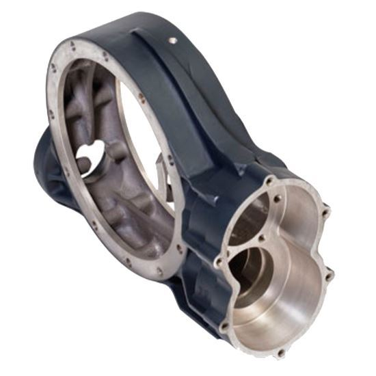 Picture of Bulldog CT-1 Magnesium Center Section