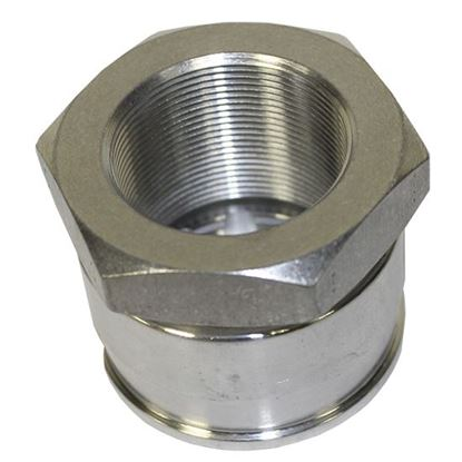 Picture of Bulldog Posi-Lock Nut Kit - Right Hand