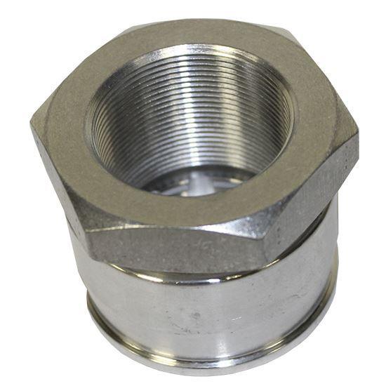 Picture of Bulldog Posi-Lock Nut Kit - Right Hand