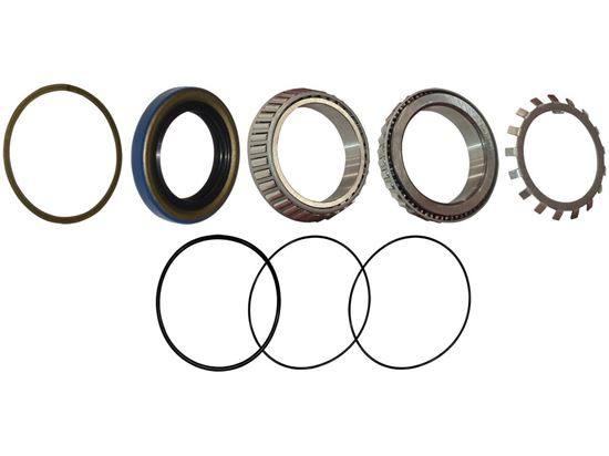 Picture of PRP GN Bearing Kit(2)Br.Snap Ring,O Ring,Wash,Seal