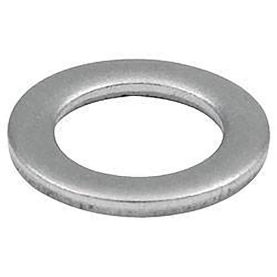 """Picture of Winters QC Adjusting Screw 1/2"""" Alum. Flat Washer"""