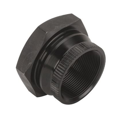 Picture of Winters QC Pinion Shaft Lock Nut - Aluminum