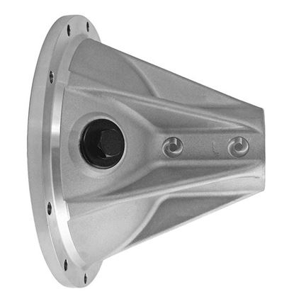 Picture of Winters QC Rearend - Aluminum - RH 6 Rib Bell