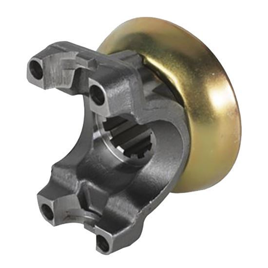 Picture of Winters QC Steel Drive Yoke w/ Spacer