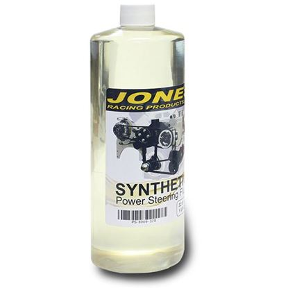 Picture of Jones Power Steering Fluid