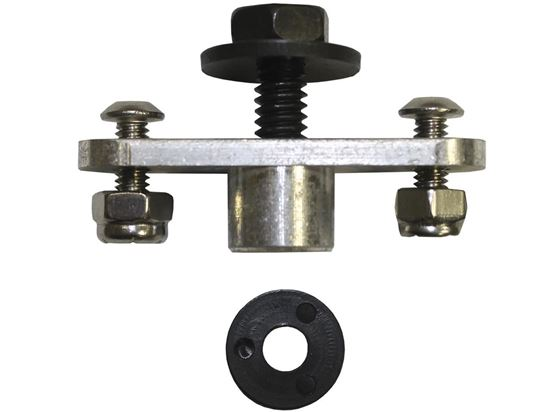 Picture of Wheel Cover Retro Fit Bolt Kits