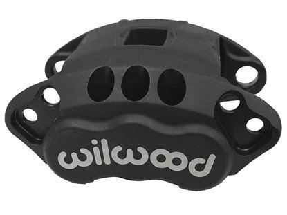 Picture of Wilwood Alum Caliper - GM LW Metric