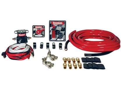 Picture of Quickcar Short Track Wiring Kit