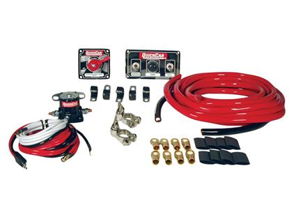 Picture of Quickcar Dirt Car Wiring Kit