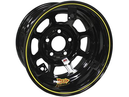 Picture of AERO 52 Series - 3 Tab -  IMCA Wheel