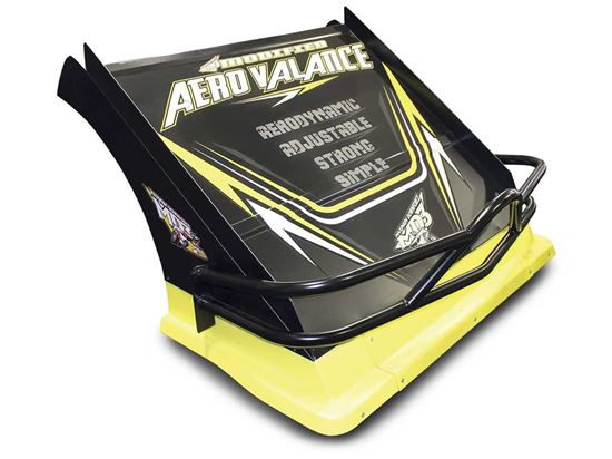 Picture of MD3 Mod Aero Valance