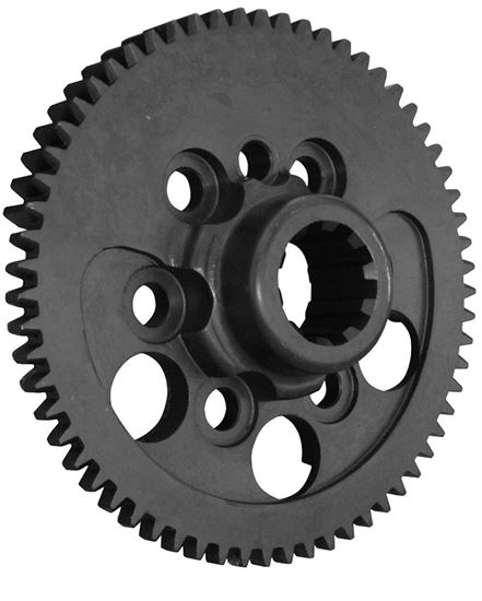 Picture of Bert Flywheel/Hub Ext. Balance