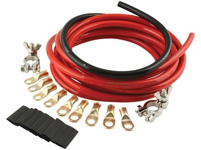 Picture of Quickcar Battery Cable Kit
