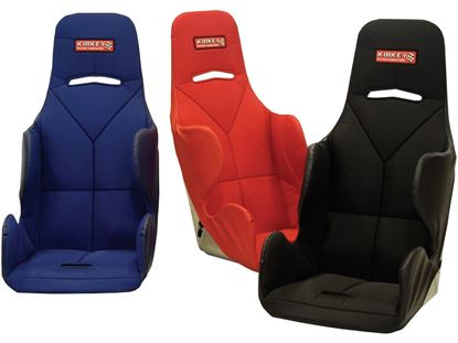 Picture of Kirkey Circle Track Aluminum Seats & Covers