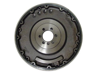 Picture of ACE 153T SBC Steel Flywheel - 1987 & Newer