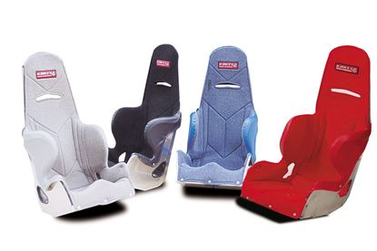 Picture of Kirkey Pro Series Aluminum Seat Covers