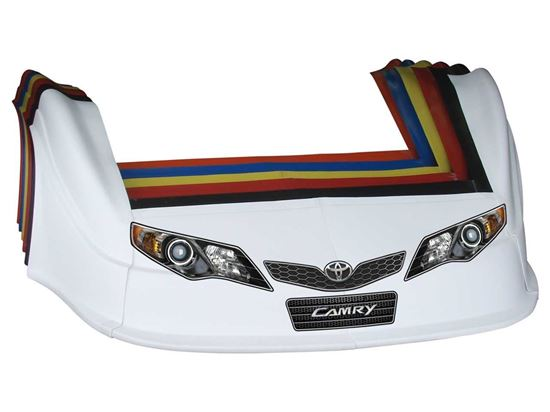 Picture of MD3 Gen 2 Nose Combos - Camry