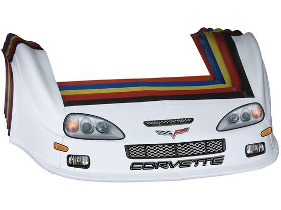 Picture of MD3 Gen 2 Nose Combos - Corvette