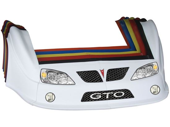 Picture of MD3 Gen 2 Nose Combos - GTO