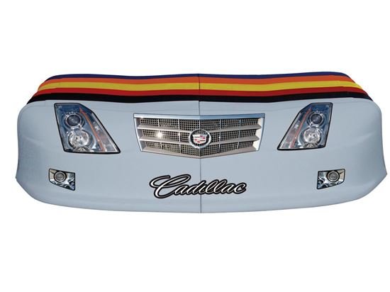 Picture of Classic Dirt Nose Combos - Cadillac