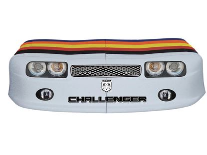 Picture of Classic Dirt Nose Combos - Challenger