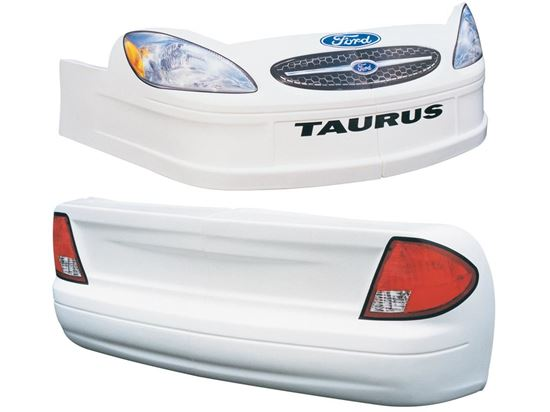 Picture of Nose/Tail - 06 Taurus