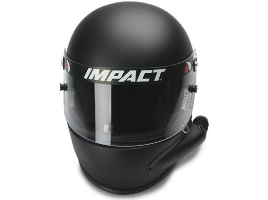 Picture of Impact Helmet - 1320 Side Air