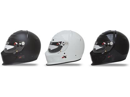 Picture of Impact Helmet - Champ