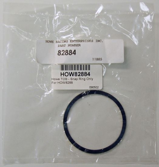 Picture of Howe Throwout Bearing - Snap Ring Only For HOW8288