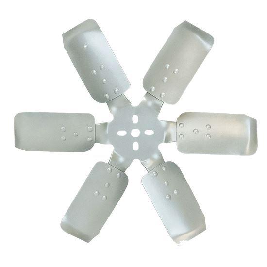 Picture of Flex-a-lite Fans - Silver