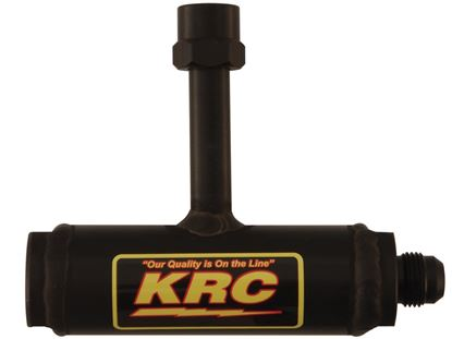 Picture of KRC 2BBL Aluminum Fuel Log