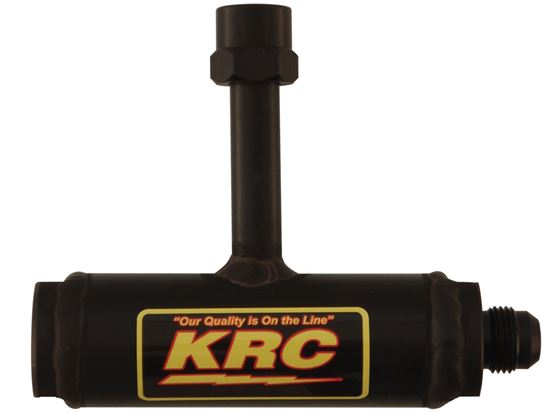 Picture of KRC 2BBL Aluminum Fuel Log