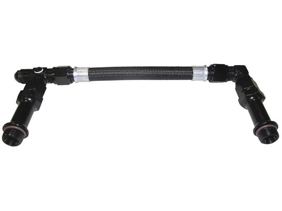 Picture of Fragola Holley HP Series Fuel Line Kit