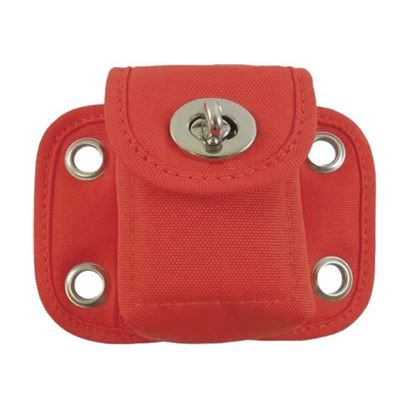 Picture of RaceCeiver Transponder Mounting Pouch