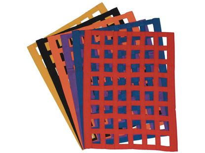 Picture of PRP Ribbon Window Nets