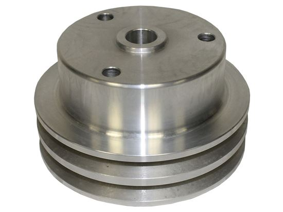 Picture of PRP 1:1 Aluminum Lower Pulleys
