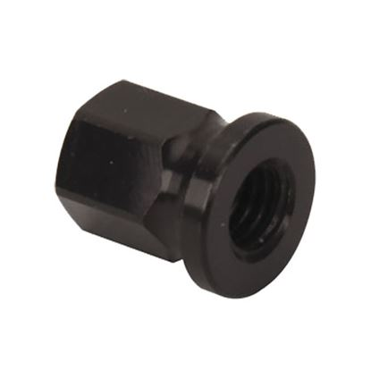 Picture of Bulldog Rear Gear Cover Nut- Black