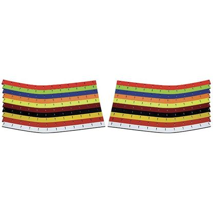Picture of MD3 88 Monte Carlo Wear Strips