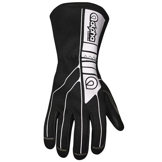 Picture of Alpha Driver X Race Gloves