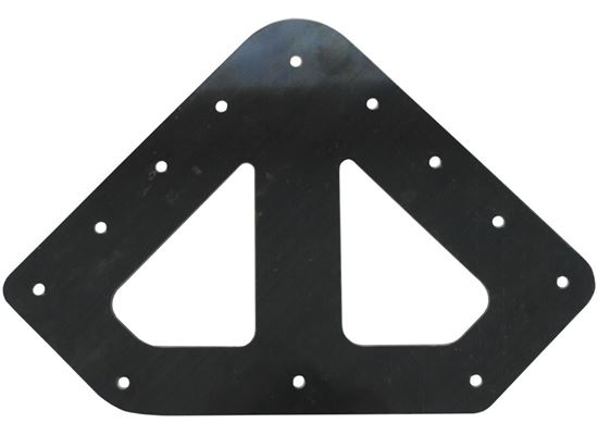 Picture of Spring Steel Modified Valance Lower Supports