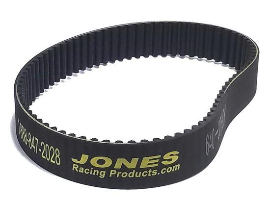 Picture of Jones HTD Radius Tooth Belts