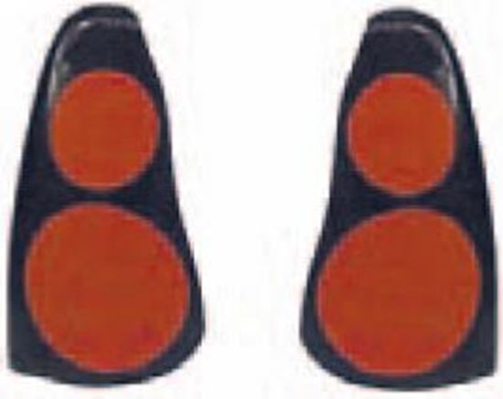 Picture of Taillight Decals
