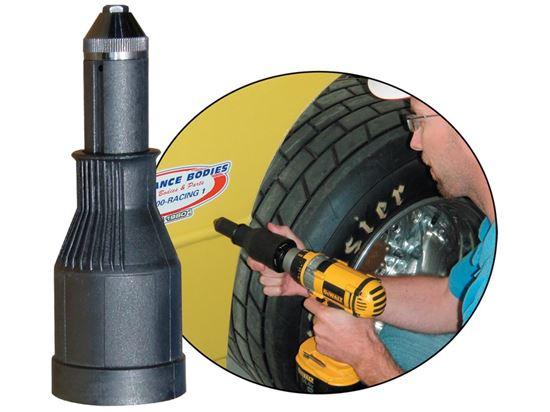 Picture of PRP Cordless Drill Rivet Gun Attachment