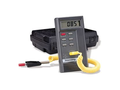 Picture of Intercomp Pyrometer w/Tire Probe & Case
