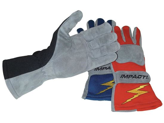 Picture of Impact G2 Gloves