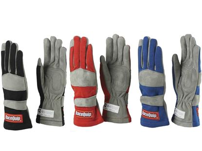 Picture of RaceQuip Single Layer Gloves