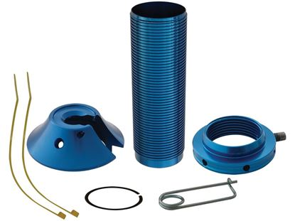 """Picture of AFCO Coilover Kit - 2 5/8"""" Spring - Steel Shock - 7"""" Sleeve - 14 Series"""